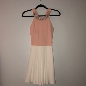 NWT Francesca's Mini Dress